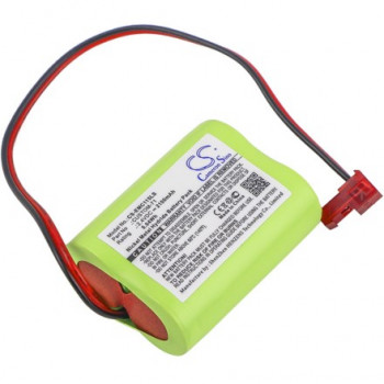 Аккумулятор для INTERSTATE NIC1158, LITHONIA ELB2P401N, POWERCELL PCHA4/5-2-SR-LC - CUSTOM-71 - 2100 mAh