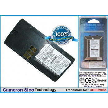 Аккумулятор для OLYMPUS CAMEDIA P-200, P200 Printer - B-200NH - 2000 mAh