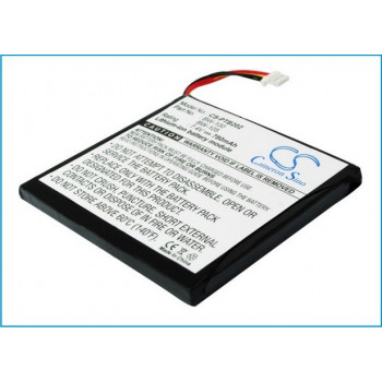 Аккумулятор для BROTHER MW-145BT, MW-100, MW-140BT, MW-140BT portable printers internal battery - BW-105, BW-100 - 780 mAh